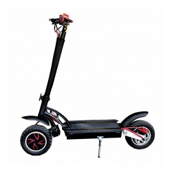 Patinete eléctrico Twin motor dual power 1600W Brushless 2 motores