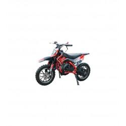 Moto HP 110E para niño 500W
