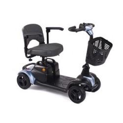 I-Nano Scooter