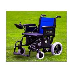 Silla ruedas Power Chair Litio